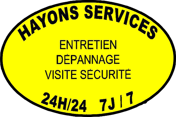 Contact  Hayons Services dépannage